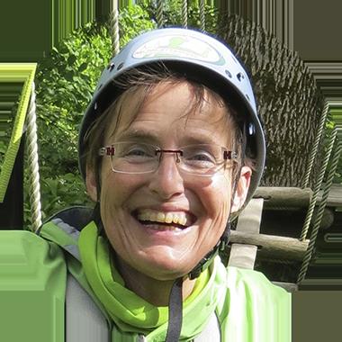 Margarete Sprenger